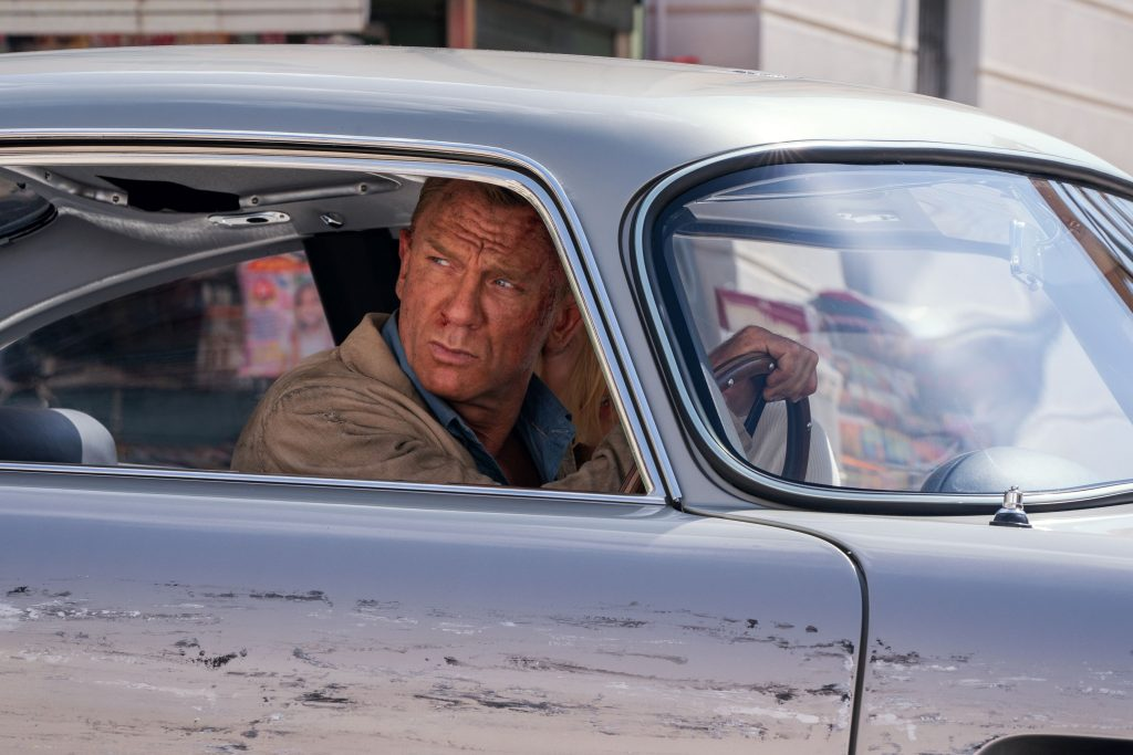 Daniel Craig: James Bond nu ar trebui să fie interpretat de o femeie. Cum explică actorul afirmația
